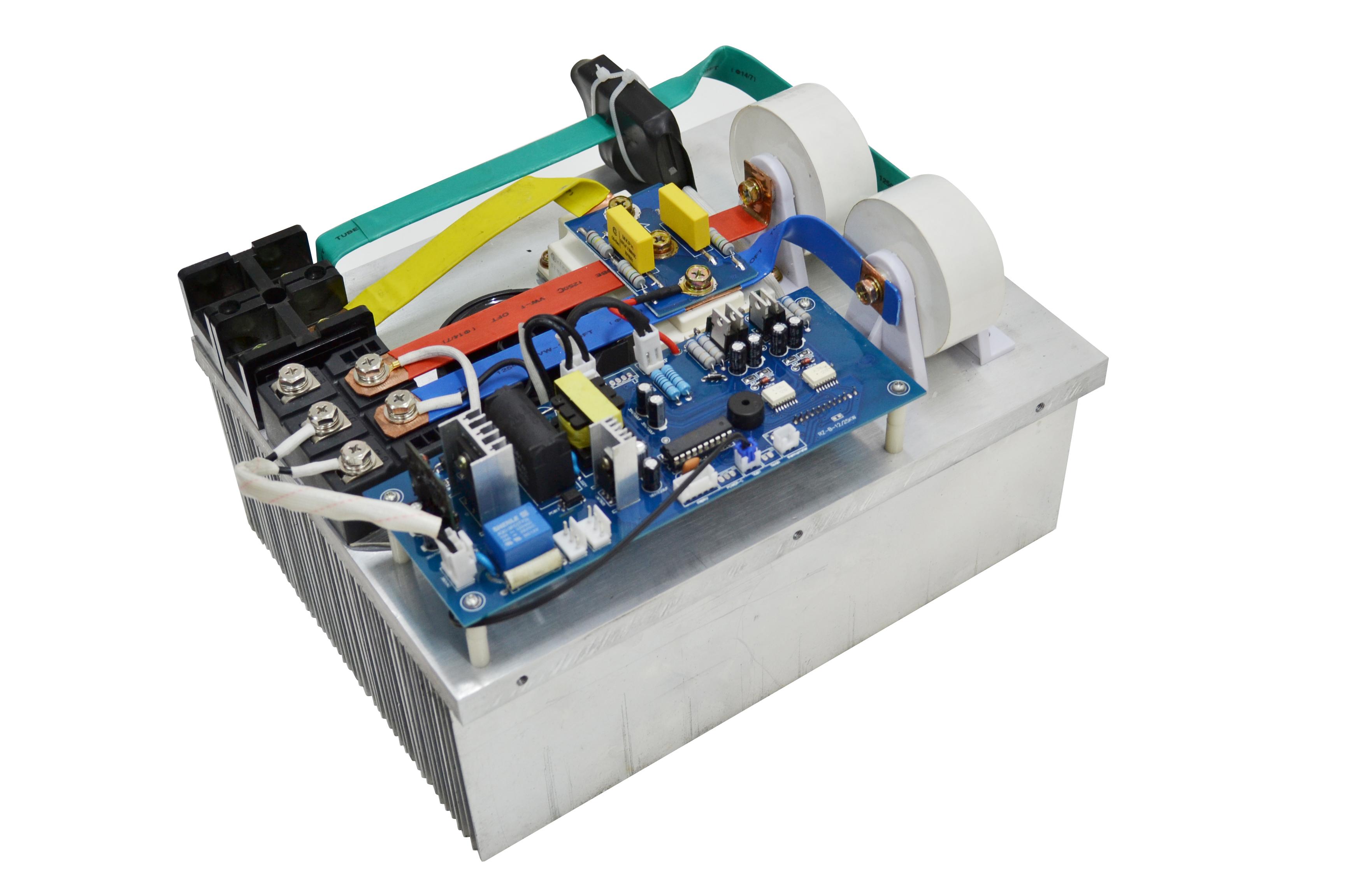 半桥电磁感应加热器-信辉源科技