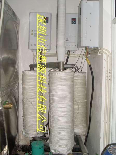 哈尔滨高频电磁加热器工作原理